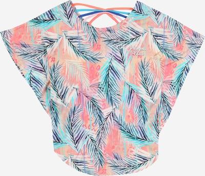 VINGINO Shirt 'Ilene' in blau / apricot / rosa, Produktansicht