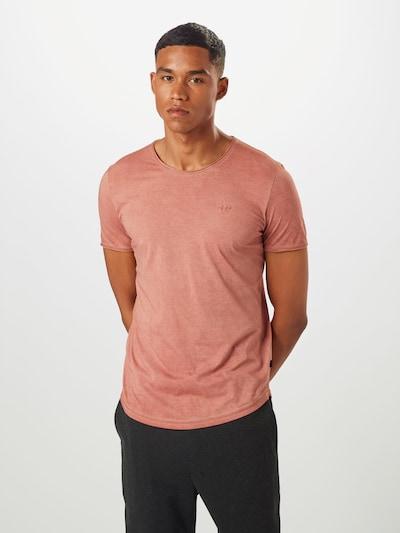 JOOP! Jeans Tričko 'Clarkmar-O' - červená: Pohled zepředu