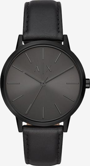 Emporio Armani Uhr 'AX2705' in schwarz, Produktansicht