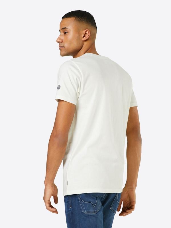 Wemoto Shirt mit Stitching