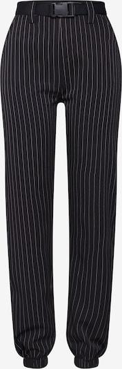 Missguided Broek in de kleur Zwart, Productweergave