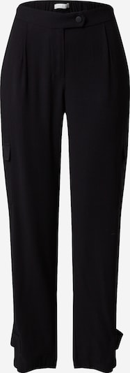 VILA Cargo trousers 'VITHYRA' in Black, Item view