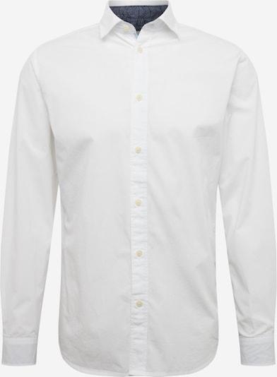 SELECTED HOMME Overhemd in de kleur Wit: Vooraanzicht
