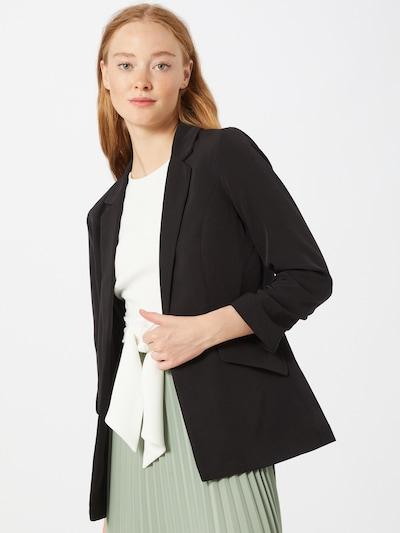 ONLY Blazers 'DIANA-MAIA' in de kleur Zwart, Modelweergave
