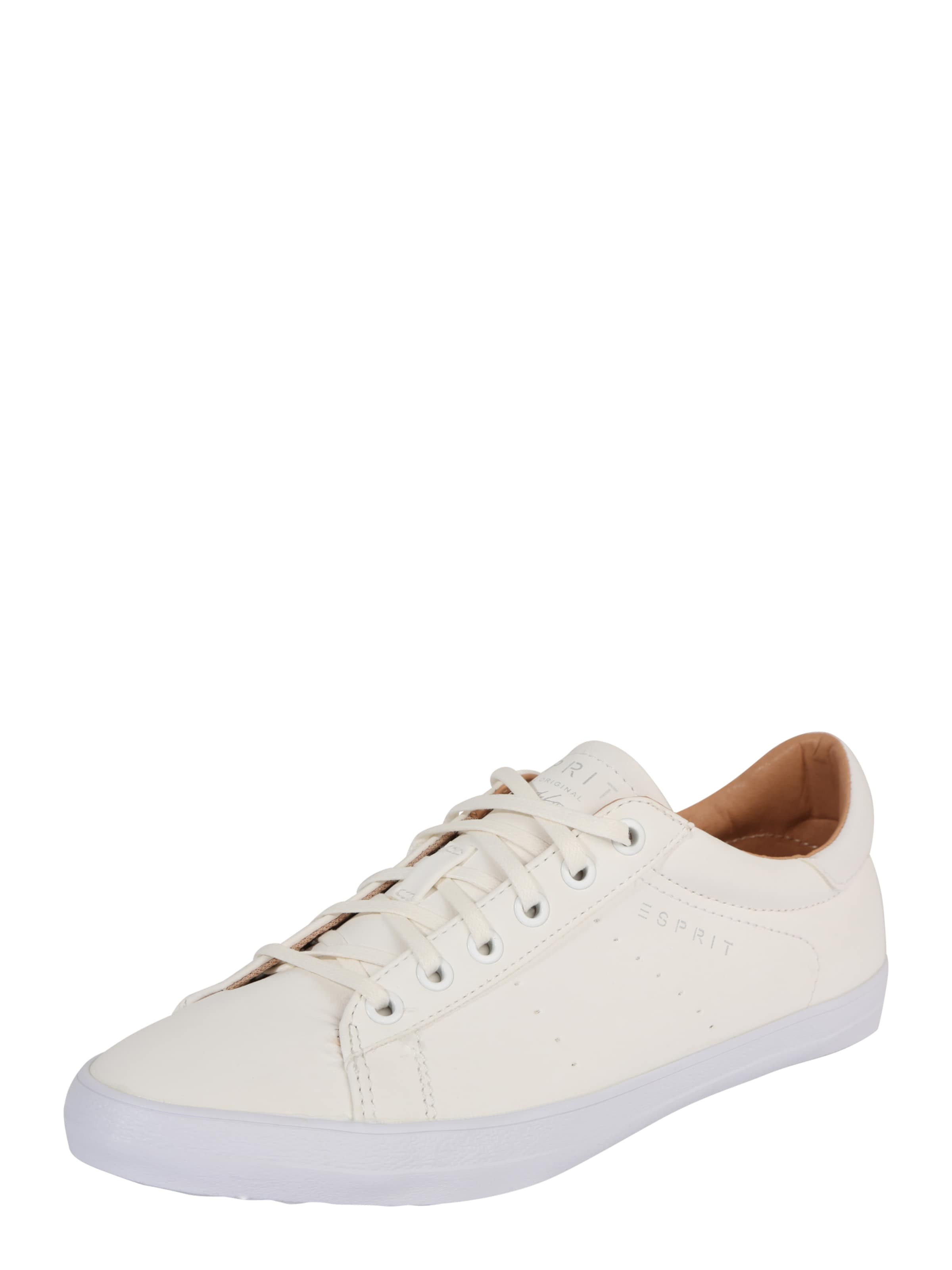 ESPRIT Sneaker Miana Lace up Hohe Qualität