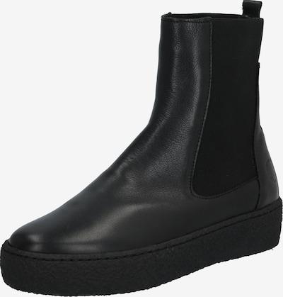 Ca Shott Stiefeletten 'Boots' in schwarz: Frontalansicht