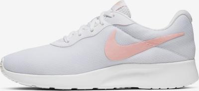 Nike Sportswear Sneaker 'Tanjun' in rosa / weiß, Produktansicht