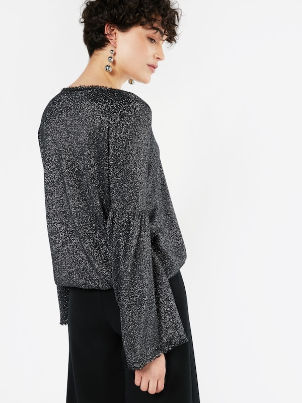 Monari Pullover Lurex French