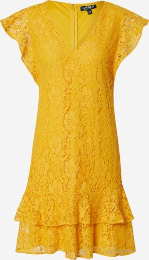 Lauren Ralph Lauren Sukienka 'CHALINA' w kolorze żółtym, Podgląd produktu