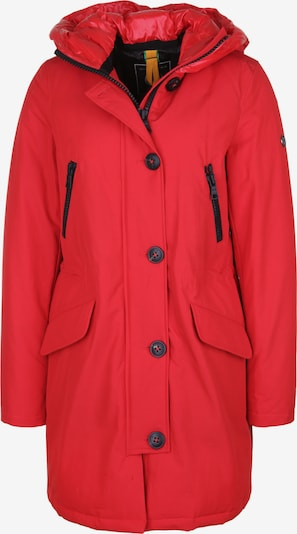 BLONDE No. 8 Parka 'POLAR 810' in rot, Produktansicht