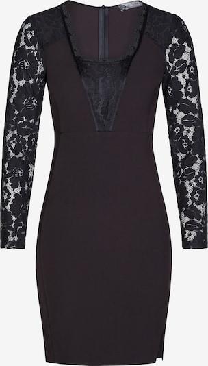 Nicowa Kleid 'NELE' in schwarz, Produktansicht