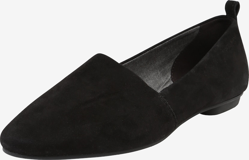VAGABOND SHOEMAKERS Slipper 'Sandy' in schwarz, Produktansicht