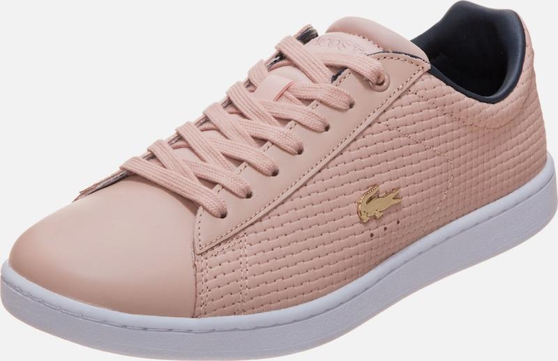 LACOSTE Carnaby Evo Sneaker Damen Damen Damen a908c3