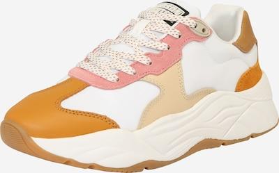 SCOTCH & SODA Sneaker 'Celest' in mischfarben / orange / weiß, Produktansicht