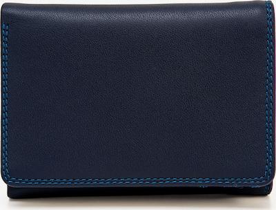 mywalit Geldbörse in nachtblau / mischfarben, Produktansicht