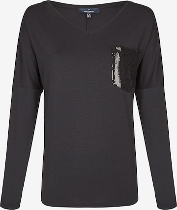 DANIEL HECHTER Shirt in Black
