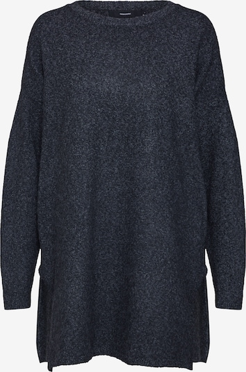VERO MODA Pullover 'BRILLIANT' in schwarz, Produktansicht