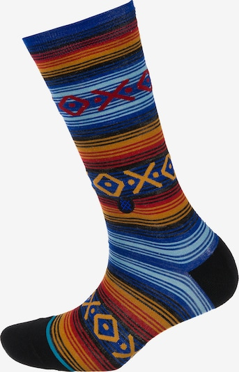Stance 1er Pack Slap Stick Socken in mischfarben, Produktansicht