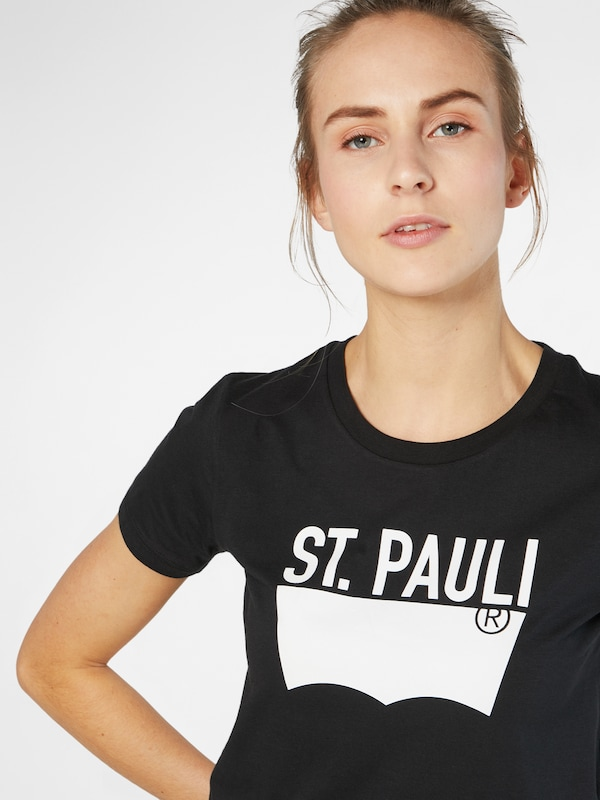 LEVI'S T-Shirt 'THE PERFECT TEE'