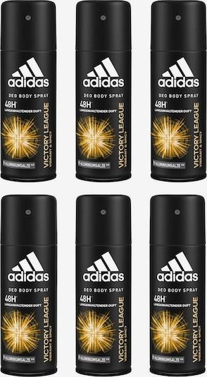 ADIDAS PERFORMANCE Deo-Spray 'Victory League' in schwarz, Produktansicht
