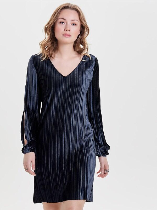 ONLY Plissee Kleid