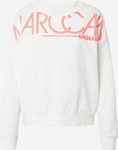 Marc Cain Sweatshirt in naturweiß, Produktansicht