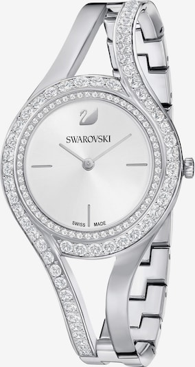 Swarovski Analog watch in silver, Item view
