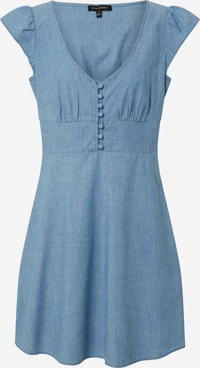 Banana Republic Vasaras kleita 'CHAMBRAY' pieejami zils džinss, Preces skats