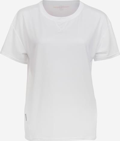 Kari Traa T-Shirt ' Kine W ' in weiß, Produktansicht