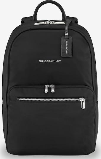Briggs&Riley Rugzak 'Rhapsody Essential' in de kleur Zwart, Productweergave