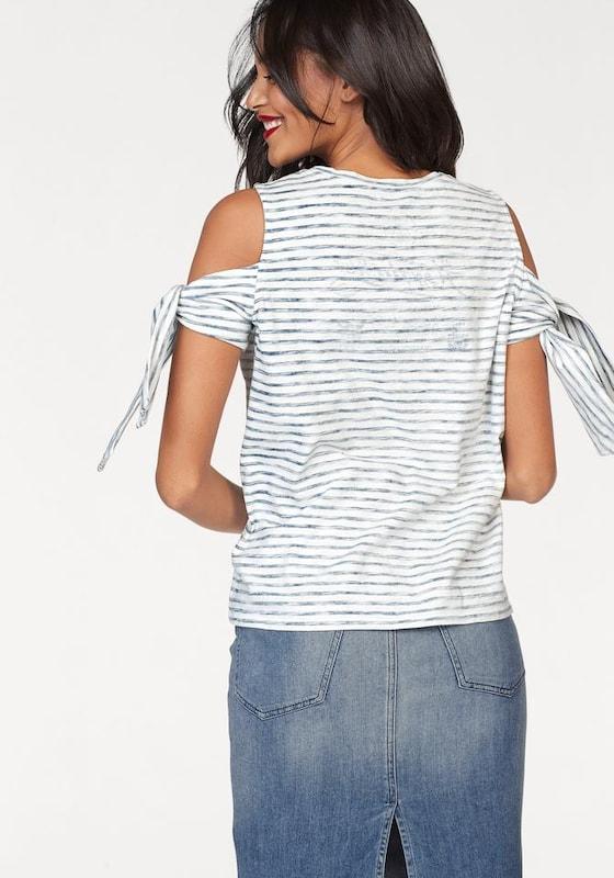 Herrlicher T-Shirt 'SANDRINE'