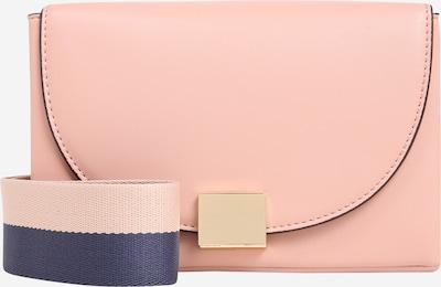 Seidenfelt Manufaktur Schoudertas 'Vasa' in de kleur Rosa, Productweergave