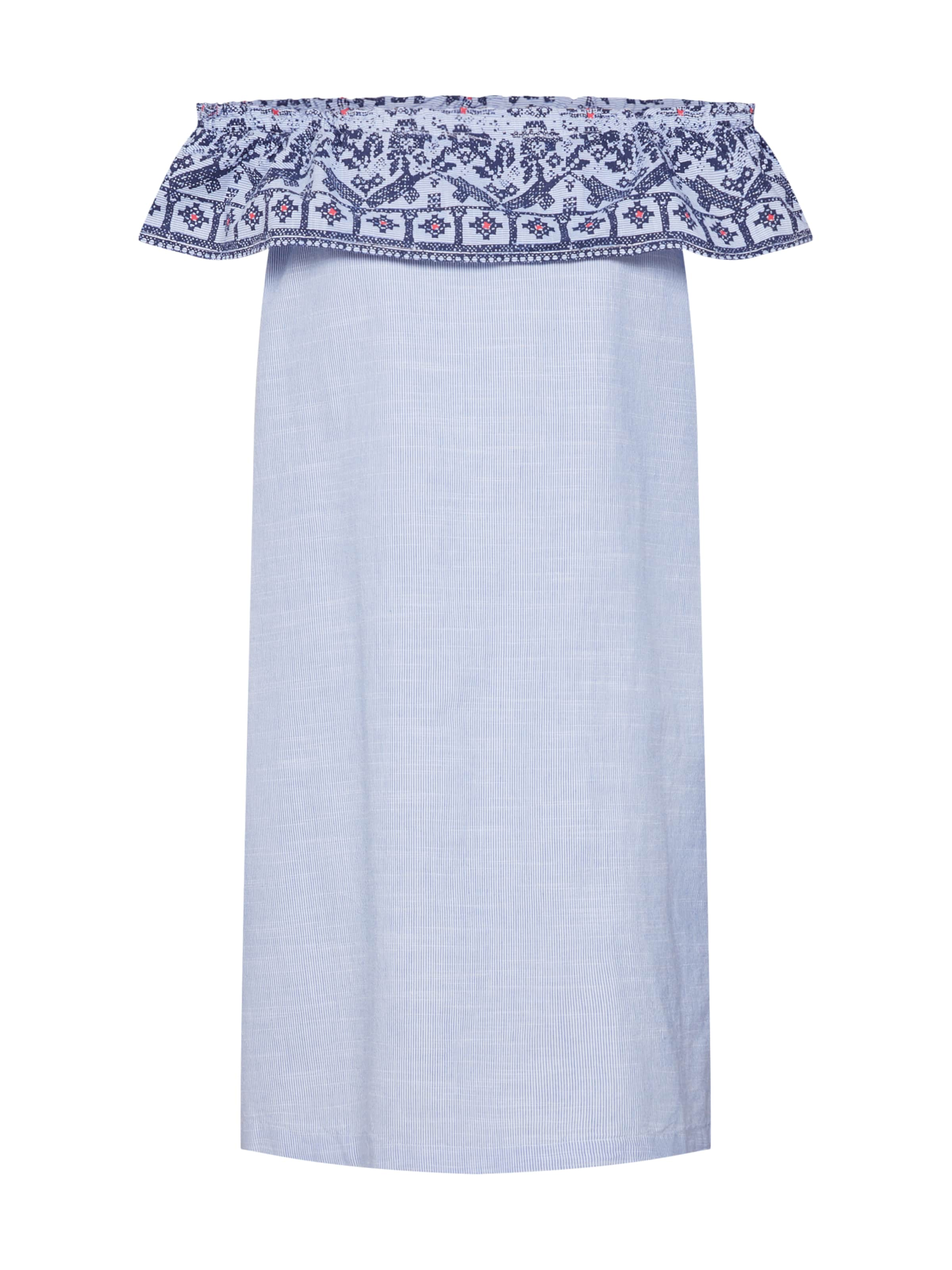 Robe 'regoze En Ltb Bleu Dress' n0Pw8kO