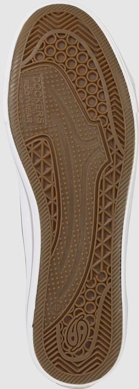Dockers by Gerli Gerli by Slipper im Sneaker-Style cca12d