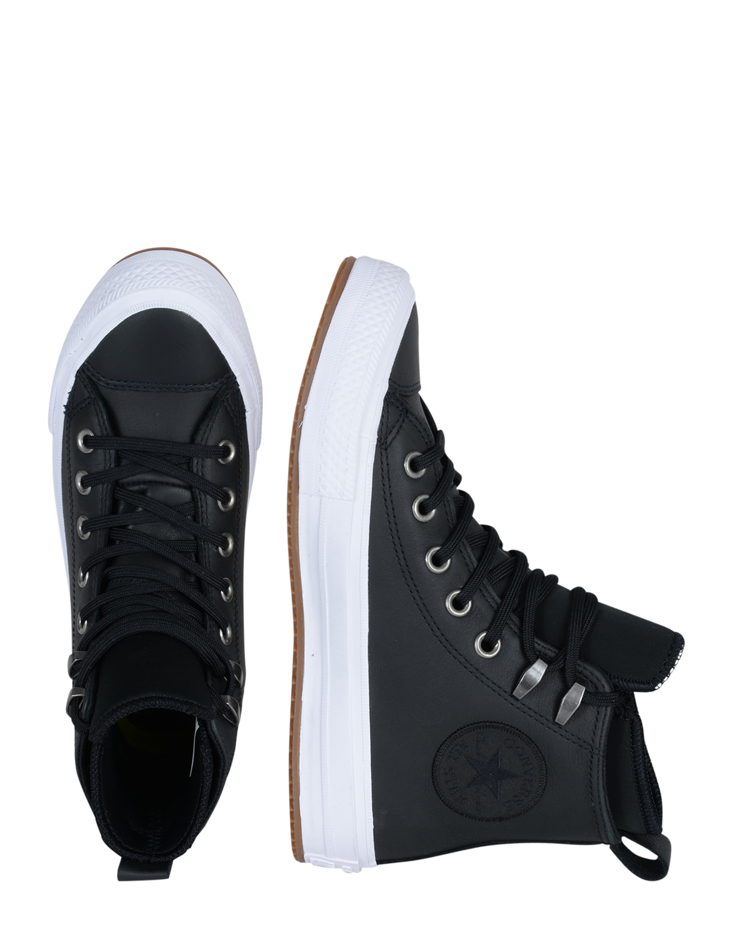 CONVERSE Hohe Sneaker 'All Star' Rabatt Footlocker Bilder oUoHCeLF2