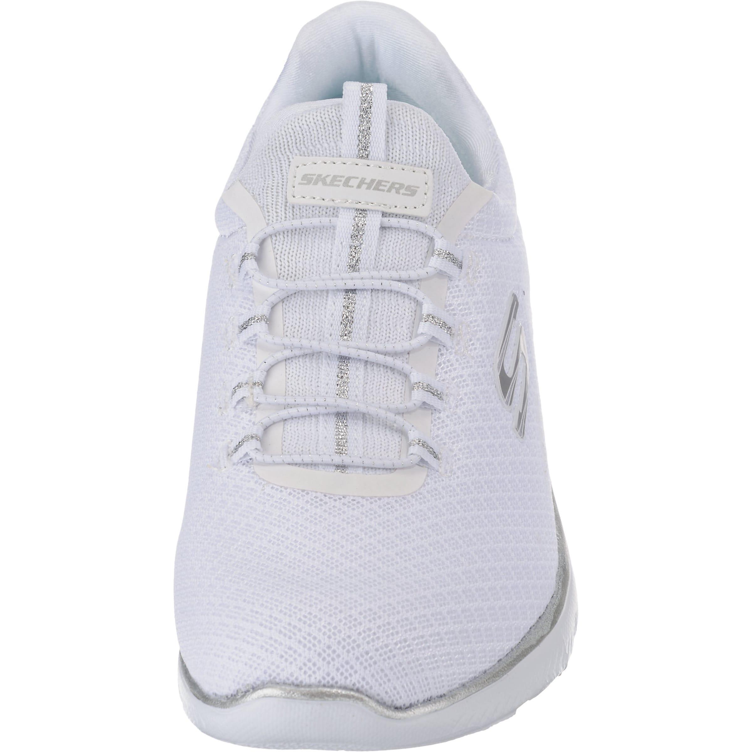 Skechers Skechers In Sneaker Sneaker In 'summits' In Weiß Sneaker Weiß Skechers 'summits' 'summits' 45jA3RL