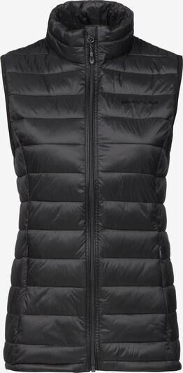 Whistler Steppweste 'Mahara Pro Lite' in schwarz, Produktansicht