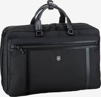 VICTORINOX Aktentasche ' Werks Professional 2.0 ' in schwarz, Produktansicht