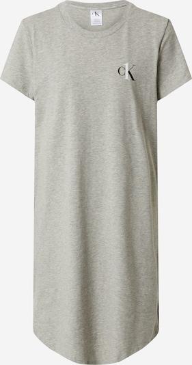 Calvin Klein Underwear Нощница в сиво, Преглед на продукта