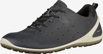 ECCO Sneaker 'Biom Lite' in taubenblau: Frontalansicht