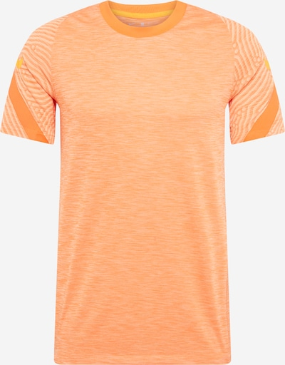 NIKE Sport-Shirt in orange / rosa, Produktansicht