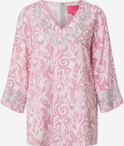 LIEBLINGSSTÜCK Tunika 'ElenaL' w kolorze różanym, Podgląd produktu