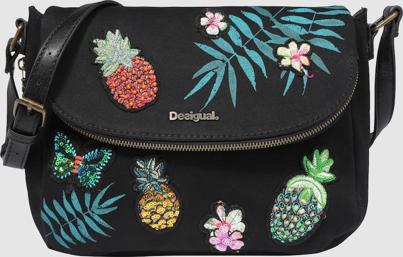 Desigual Handtasche 'BOLS PINDAY BREDA MAXI'