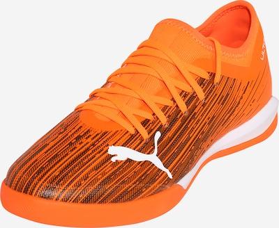 Ghete de fotbal 'Ultra 3.1' PUMA pe portocaliu / negru / alb, Vizualizare produs