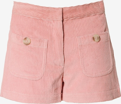 REVIEW FOR KIDS Shorts in rosa: Frontalansicht