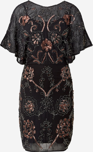 Molly BRACKEN Kleid 'Star' in schwarz, Produktansicht