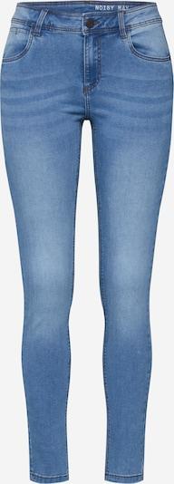 Noisy may Jeans 'JEN' in blue denim, Produktansicht