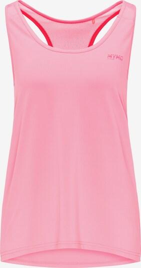 myMo ATHLSR Sporttop in de kleur Pink, Productweergave
