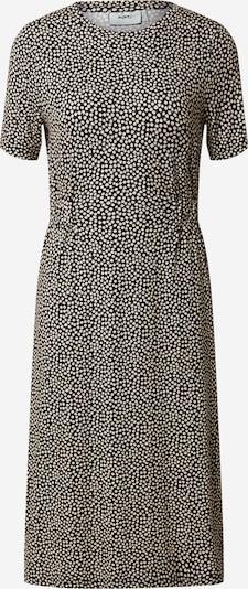 Moves Kleid 'triba' in schwarz, Produktansicht
