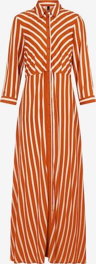 Y.A.S Hemdkleid 'AVANNA' in weiß, Produktansicht